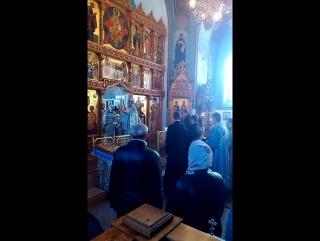 Трисвятое-трио-муз Тимофея Иванникова №2