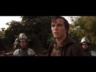 «Джек – покоритель великанов» (2013): Трейлер (дублированный)