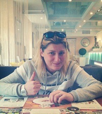 Alena Ryzhova