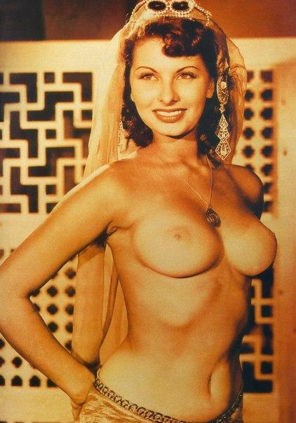 Софи Лорен - Sophia Loren