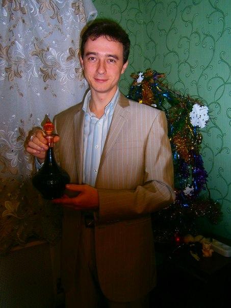 Aleksandr, 28, Kadiyivka