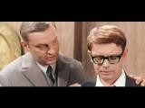 Рокировка в длинную сторону (1969)