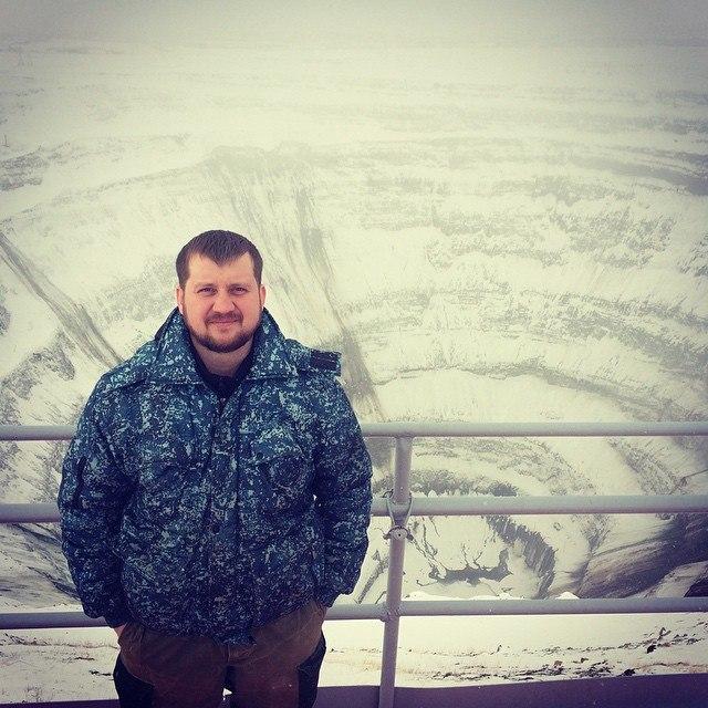 Иван Мурук, Хабаровск - фото №8