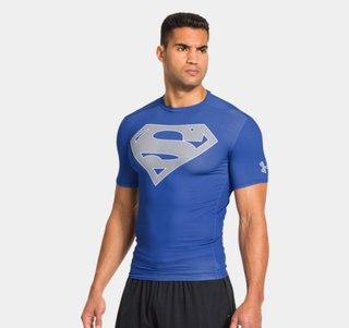 1ad0e73e Men's Under Armour® Alter Ego Short Sleeve Compression Shirt