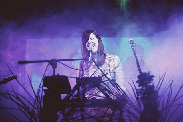Третья Ночь музыки в Москве 2015