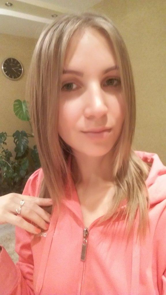 Алёна Романовская, Донецк - фото №6