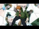 Fairy Tail / Сказка о Хвосте Феи - 1 сезон 26 серия [Ancord]