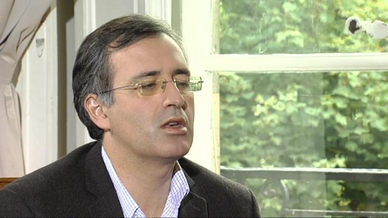 Главным экономистом Европейского банка реконструкции и развития станет Сергей Гуриев