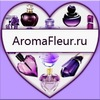 AromaFleur.ru парфюмерия: новинки, купить духи