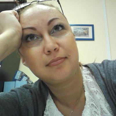 Татьяна Сорокина (Вишнева)