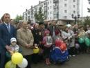 70-летию Победы посвящается ТВС-Рудный, 2015-05-09