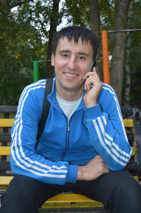 Максим Спиридонов | Курган