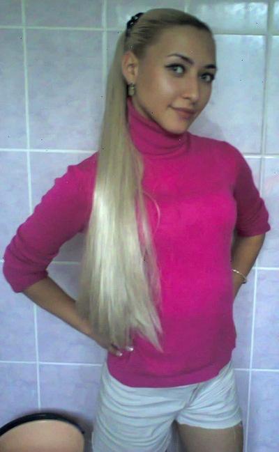 Евдокия Нестерова
