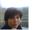 Ольга Кипирина