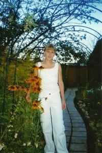 Ольга Фомичева, 4 ноября 1995, Москва, id128935880