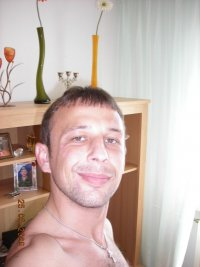 Андрей Николаевич, 28 февраля 1983, Новосибирск, id23860082