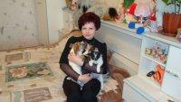 Анна Буханцева, 28 июля 1979, Мурманск, id34248807