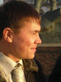 Айрат Шарипов, 8 марта 1985, Казань, id43561308