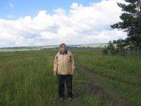 Юрий Шилков, 10 мая , Екатеринбург, id47496849