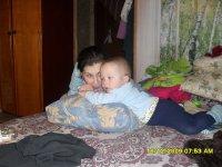 Анастасия Хохрякова, 29 февраля , Трехгорный, id69774427