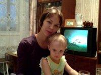 Оля Рудова, 10 августа , Челябинск, id95518517