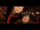 Aang Katara's Dance Full Scene HD