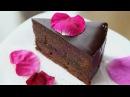 Шоколадный торт Захер рецепт Sacher torte