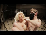 Sia - Elastic Heart feat. Bonya &amp Kuzmich (Official Video PARODY)