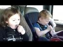 Малыш и тяжелый рок! :-)