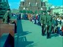 Гуляем по Москве 1966 год Главное в столице СССР ГУМ ВДНХ Кремль Красная пл кинохроника