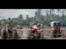 Индийский Чак Норрис!!!-Наркомания погоня на тракторах!!!0_о