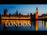 London tourism - England -United Kingdom - Great Britain travel video Big Ben, Buckingham Palace
