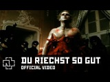 Rammstein - Du Riechst So Gut '98 (Official Video)