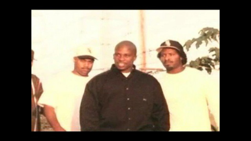 Att Will - Another Day In Compton 1993
