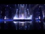 Ани Лорак - I Will Always Love You (шоу Точь-в-точь, новогодний выпуск от 01.01.2015, HD)