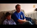 """Съемочная группа известной передачи """"Пока все дома"""" приехала в нашу Республику, чтобы помочь детям сир"""