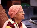 Dharma Kshetrea kuru kshetrea, Sridham Mayapur, By BPSwami