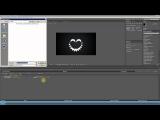 Как сохранить видео в формате mp4 в After Effects