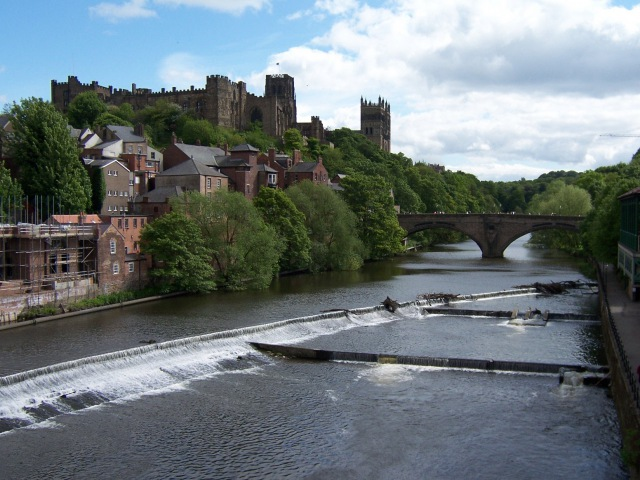 15-26 Escape to the Country - County Durham