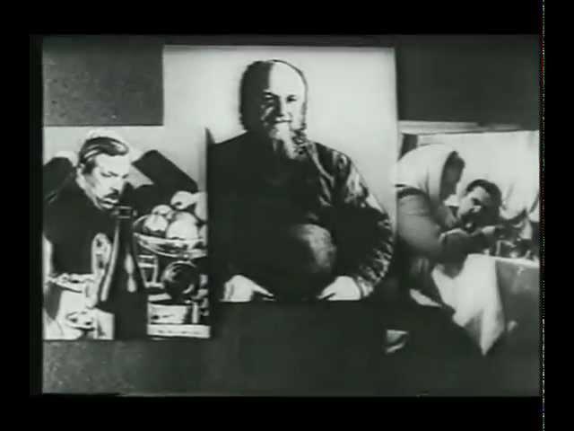 От тьмы к свету (фильм 1961г.о лжи религий)