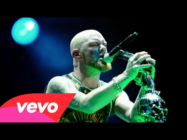 Five Finger Death Punch Wash It All Away Explicit