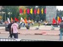 """Группа поддержки """"V.I.P"""" на Международном турнире по силовому экстриму 2014 года"""