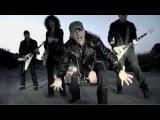 ACCEPT New World Comin' Tribute video 2011