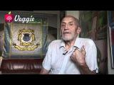 Николай Дроздов о спорте и вегетарианстве