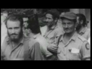 Entrada de Fidel Castro en la Habana