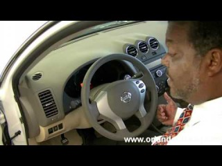 2011 Nissan Altima 2.5 S Review and Walk Around