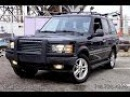2001 Range Rover HSE 4.6 Paul Michael's Car Connection Staten Island