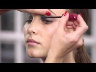 ВИДЕО УРОК: Выразительный макияж глаз