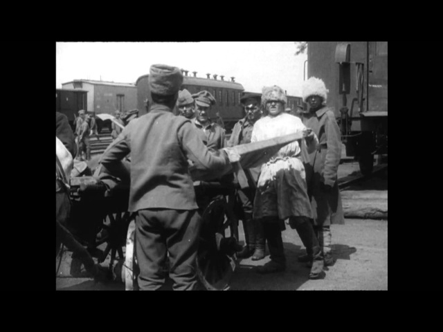 Россия до революции и во время ее. Начало 20го века.