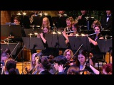 Stairway to Heaven with Amazing Gimnazija Kranj Symphony Orchestra